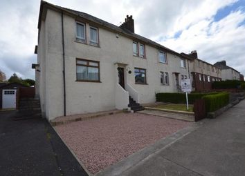 Thumbnail 2 bed flat for sale in Turnberry Drive, Kilmarnock
