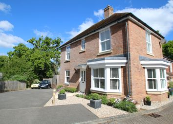 Thumbnail 3 bed semi-detached house for sale in St. Benets Way, Tenterden
