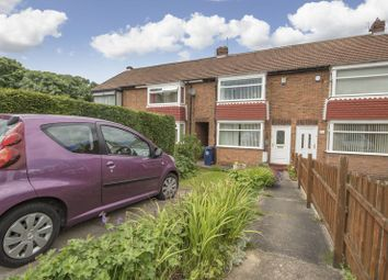 Thumbnail 2 bed terraced house for sale in Premier Road, Ormesby, Middlesbrough