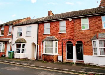 2 bed terraced house for sale in Chiltern Street, Aylesbury HP21