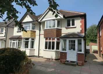 Thumbnail 3 bed property for sale in Sandy Hill Road, Shirley, Solihull