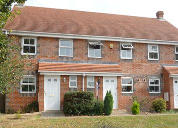 Thumbnail 2 bedroom terraced house to rent in Spring Gardens, Theale, Reading
