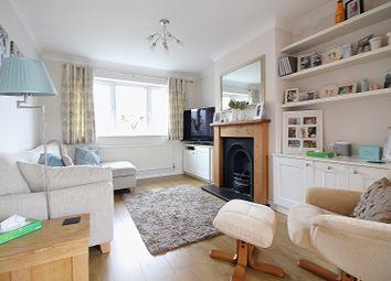 Thumbnail 2 bed maisonette for sale in Greville Close, Twickenham
