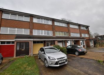 Thumbnail 4 bedroom town house for sale in The Cedars, Dunstable