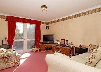 Thumbnail 1 bedroom maisonette for sale in Bennett Close, Northwood