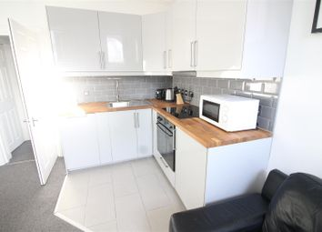 Thumbnail 1 bedroom flat to rent in Hackney Road, London