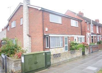 Thumbnail Semi-detached house for sale in Copnor Road, Copnor, Portsmouth, Hampshire