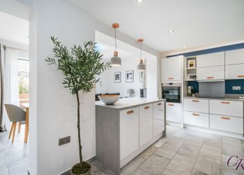 Thumbnail 3 bedroom detached house for sale in Trumpeter Road, Cheltenham