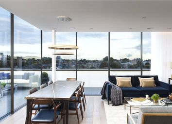 Thumbnail 3 bed flat for sale in Highgate Road, London