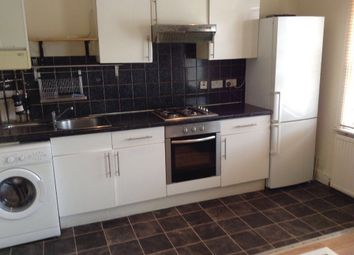 Thumbnail 3 bedroom flat to rent in Cromwell Road, Hounslow