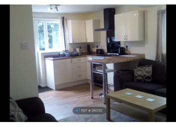 Thumbnail 1 bed flat to rent in Trent Vale, Stoke-On-Trent