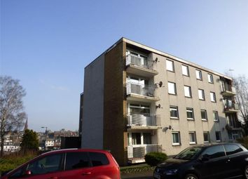 Thumbnail 2 bedroom flat for sale in Church Street, Dumfries, Dumfries And Galloway