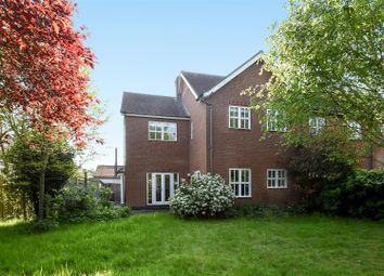Thumbnail 4 bedroom end terrace house for sale in Rutherway, Oxford