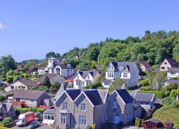 Thumbnail 4 bed town house for sale in Dunivard House Marine Parade, Dunoon