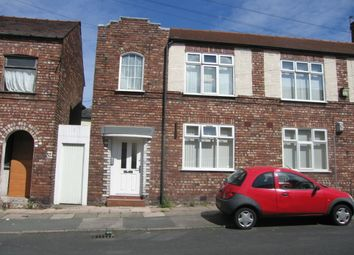 Thumbnail 2 bedroom flat to rent in Bolan St, Liverpool