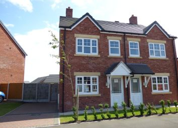 2 bed semi-detached house for sale in Harvest Park, Silloth, Wigton CA7