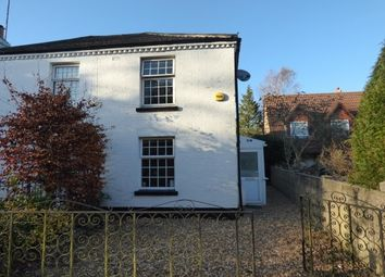 Thumbnail 2 bed cottage to rent in Church Road, Parkstone, Poole