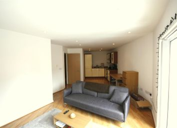 Thumbnail 1 bed flat for sale in Regent Grove, Holly Walk, Leamington Spa