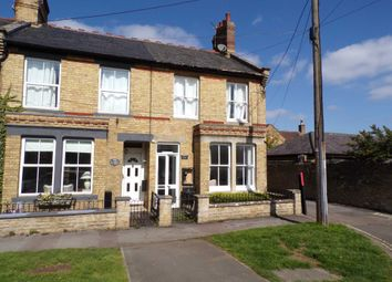 Thumbnail 3 bed end terrace house for sale in Victoria Road, Bicester
