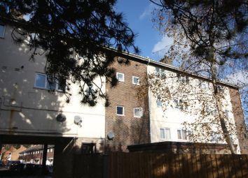 Thumbnail 1 bed flat to rent in Pescot Hill, Hemel Hempstead