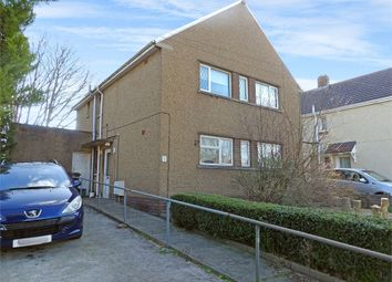 Thumbnail 2 bed flat for sale in Coombe Tennant Avenue, Neath, West Glamorgan
