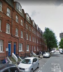 Thumbnail 7 bed town house for sale in Settles Street, London