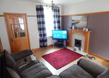 Thumbnail 3 bed terraced house for sale in Meadow Street, Llanhilleth