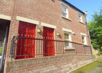 Thumbnail Property for sale in The Sidings, Durham