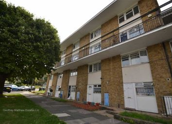 Thumbnail 2 bed maisonette for sale in Foldcroft, Harlow, Essex