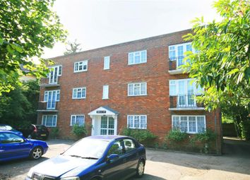 Thumbnail 2 bed flat to rent in Ebbisham Court, Dorking Road, Epsom