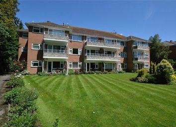 Thumbnail 2 bed flat for sale in 18 Portarlington Road, Westbourne, Bournemouth, Dorset