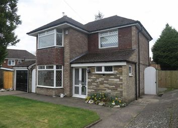 Thumbnail 3 bed detached house to rent in The Grove, Blythe Bridge, Blythe Bridge