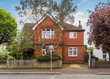 Thumbnail 3 bedroom detached house for sale in Courtney Road, Croydon