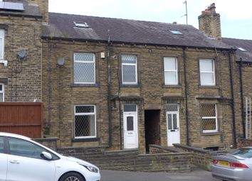 Thumbnail 2 bedroom terraced house for sale in Newsome Road, Huddersfield, West Yorkshire
