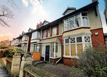 Thumbnail 2 bed flat for sale in Mount Pleasant Road, Wallasey