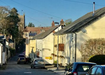 Thumbnail 4 bed property for sale in Broad Street, Black Torrington, Beaworthy