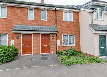 Thumbnail 3 bedroom terraced house for sale in Dunmowe Way, Fulbourn, Cambridge
