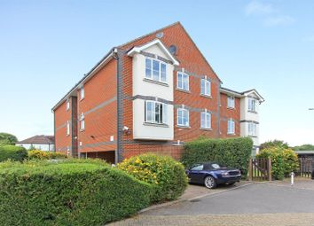 Thumbnail 2 bed flat for sale in Harland Close, London