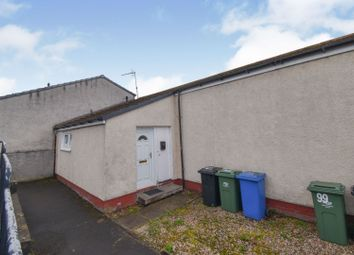 Thumbnail 3 bed terraced house for sale in High Parksail, Erskine