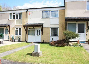 Thumbnail 2 bed terraced house for sale in Hillside, Bath