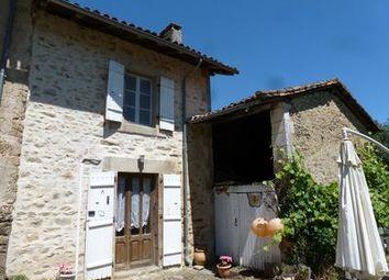 Thumbnail 2 bed property for sale in Maisonnais-Sur-Tardoire, Haute-Vienne, France