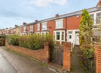 2 bed terraced house for sale in Park View, Wideopen, Newcastle Upon Tyne NE13