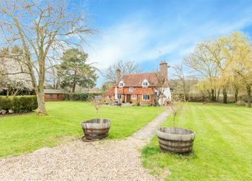 Thumbnail 5 bed detached house for sale in Itchingwood Common Road, Itchingwood Common, Limpsfield
