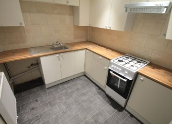 Thumbnail 2 bed flat to rent in Drapers Mews, Biscot Road, Luton