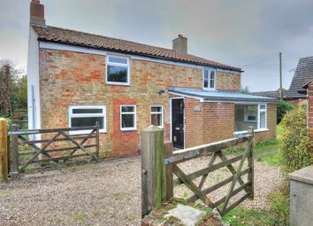 Thumbnail 3 bed cottage to rent in Pack Lane, Lingwood, Norwich, Norfolk