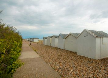 Thumbnail Detached house for sale in Beach Hut 200, Worthing