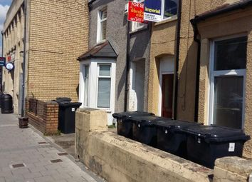 Thumbnail 1 bed flat to rent in 54, Salisbury Road, Cathays, Cardiff, South Wales