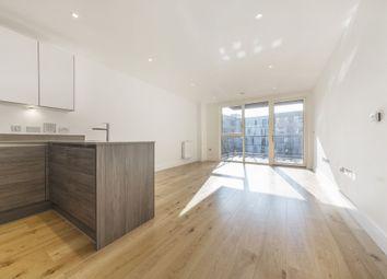 Thumbnail Flat to rent in Plough Way, Marine Wharf East, London