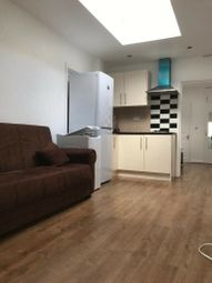 Thumbnail 1 bed flat to rent in Hunters Hall Road, Dagenham, Essex