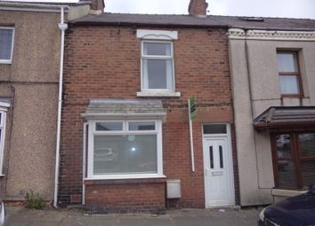 3 bed terraced house to rent in Hereford Street, Leeholme, Bishop Auckland DL14
